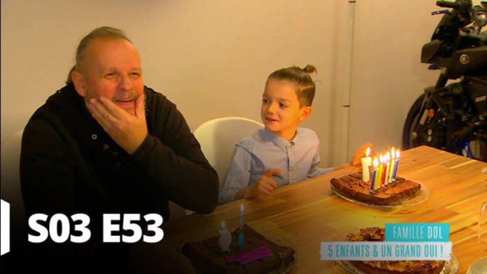 Familles nombreuses : la vie en XXL - Episode 53