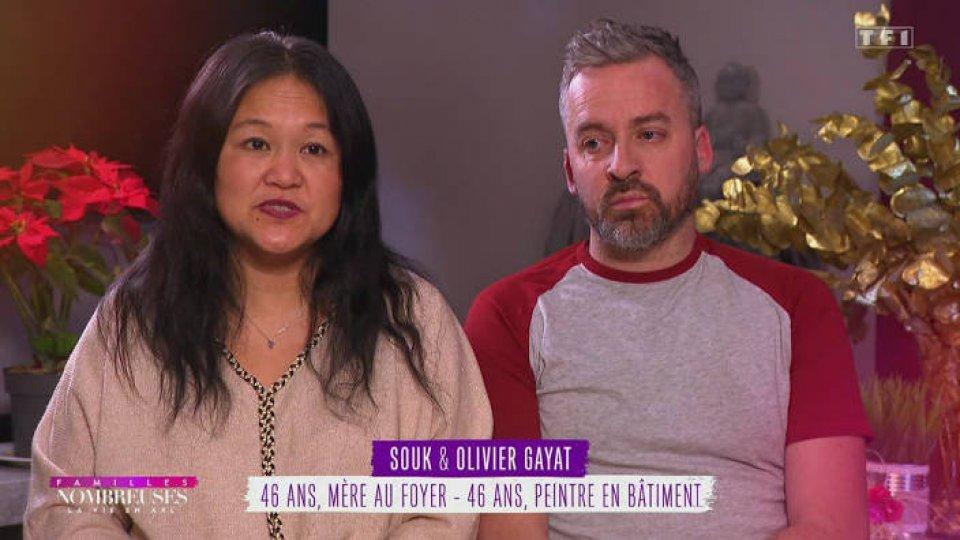 Familles nombreuses : la vie en XXL - Episode 61