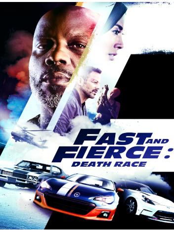 Fast & fierce : death race