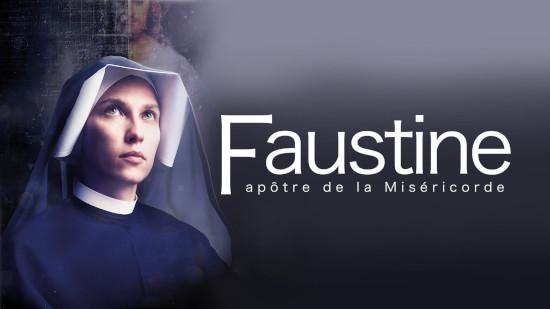 Faustine, apôtre de la miséricorde