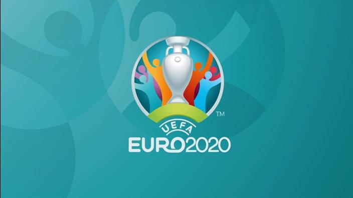 Football - EURO - Angleterre / Ecosse
