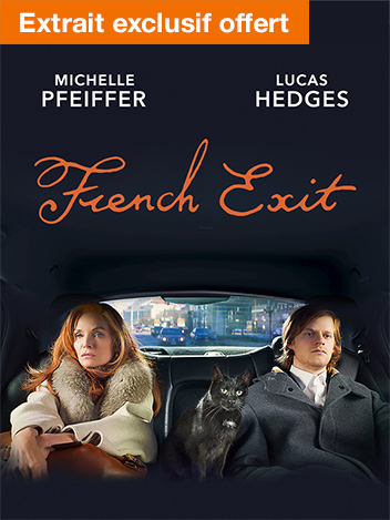 French exit - extrait exclusif offert