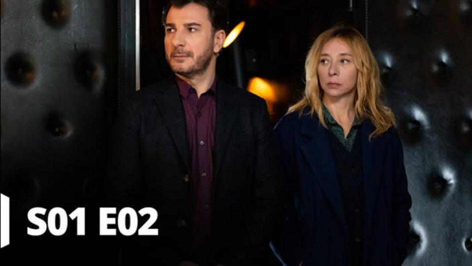 Fugueuse : prostituée par amour - 2. Episode 2