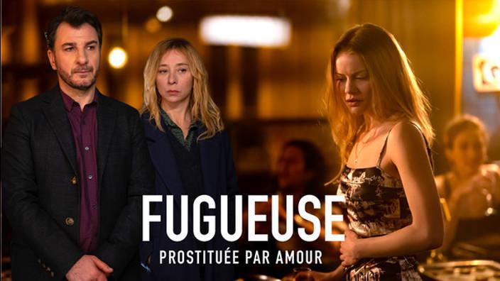 Fugueuse : prostituée par amour - 6. Episode 6