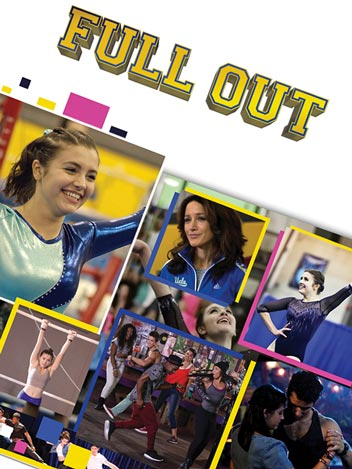 Full out : L'incroyable histoire D'Ariana Berlin