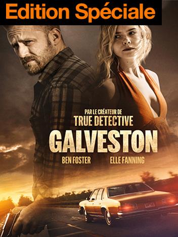 Galveston - édition spéciale