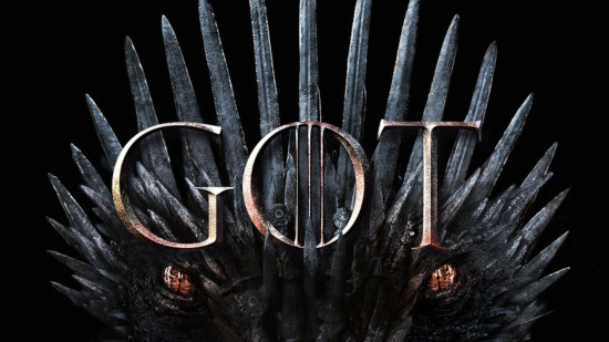 Game Of Thrones - S08