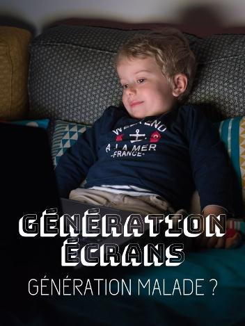 Génération écrans, génération malade ?