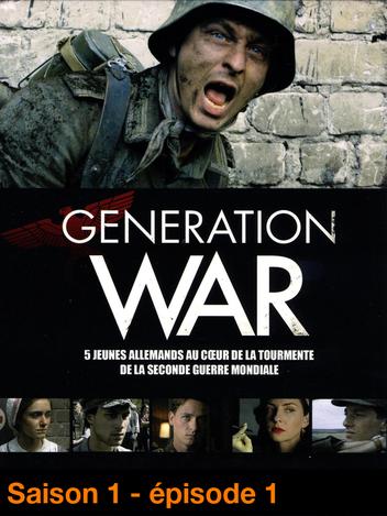 Generation War - S01