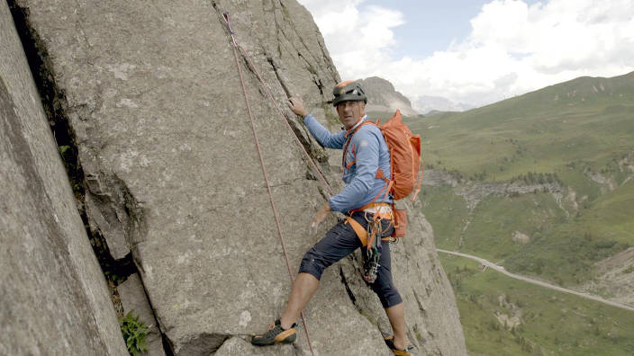 GEO Reportage - Dolomites, la passion de