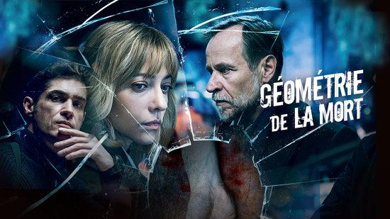 Géométrie de la mort - S01