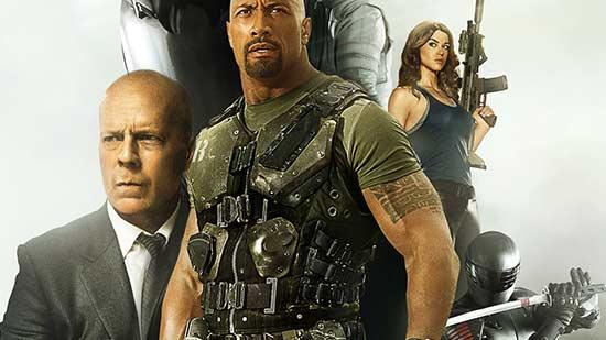 G.I. Joe : conspiration