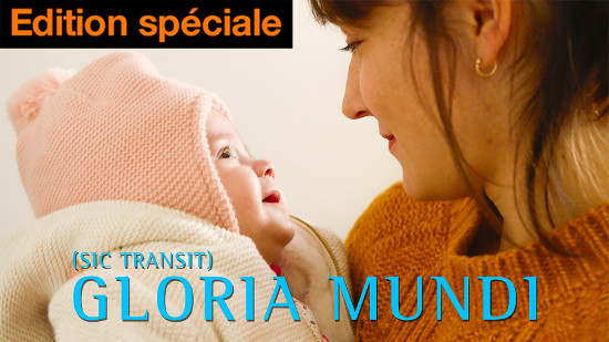 Gloria Mundi - édition spéciale