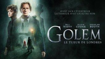Golem : le tueur de Londres
