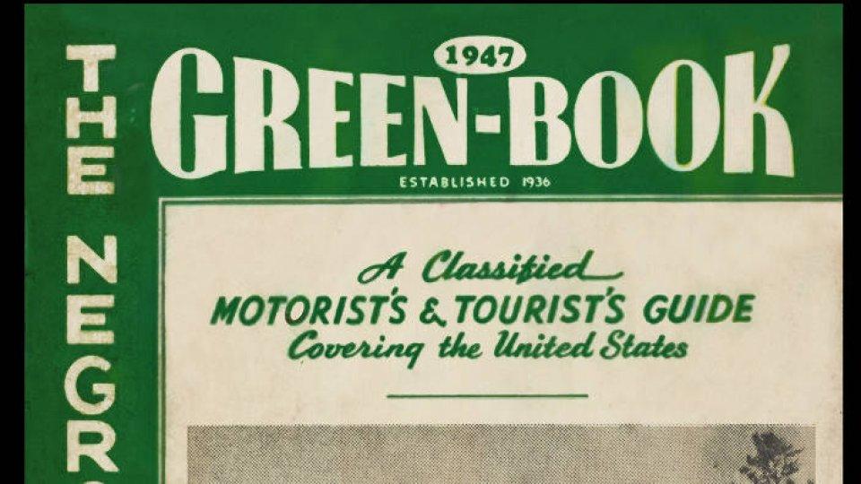 Green Book, le guide de voyage des Noirs