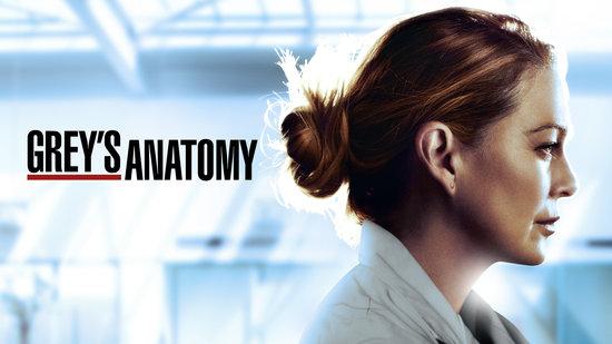 Grey's Anatomy - S17