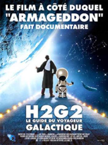 H2G2, le guide du voyageur galactique
