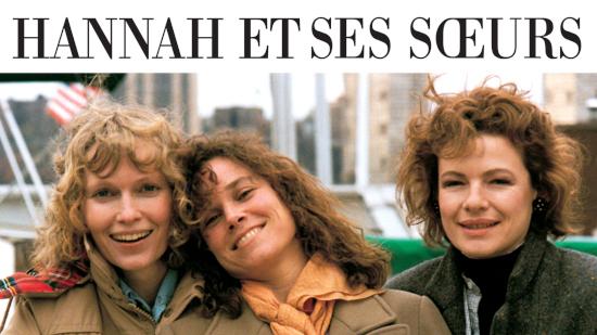 Hannah et ses soeurs