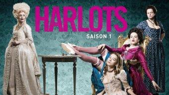 Harlots - S01