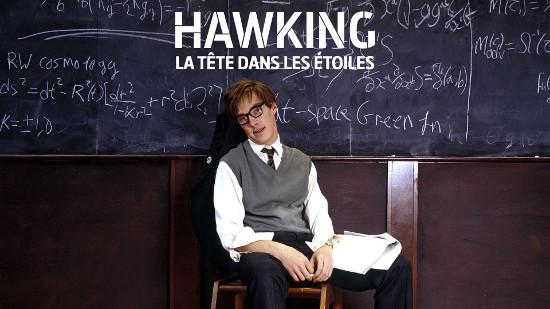 Hawking - La tête dans les étoiles