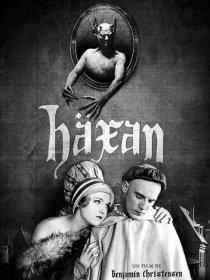 Haxan - La sorcellerie à travers les âges