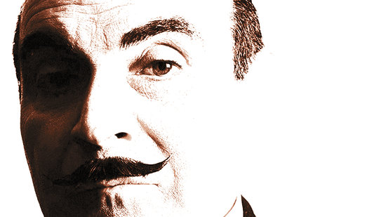 Hercule Poirot - S01