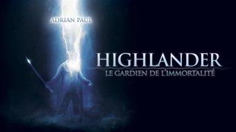 Highlander - le gardien de l'immortalite