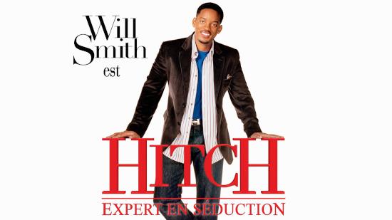 Hitch, expert en séduction