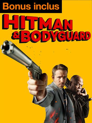 Hitman & Bodyguard - édition spéciale
