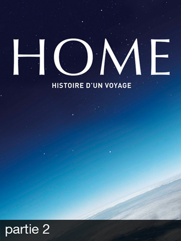 Home histoire d'un voyage - partie 2