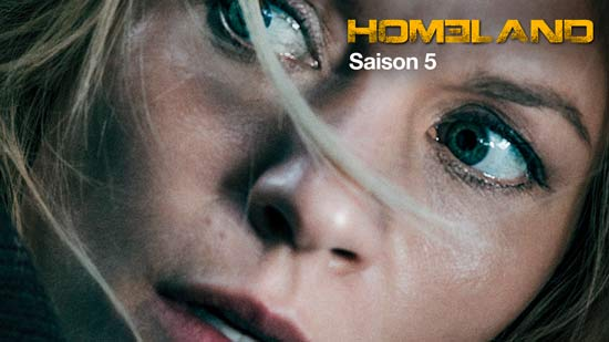 Homeland - S05