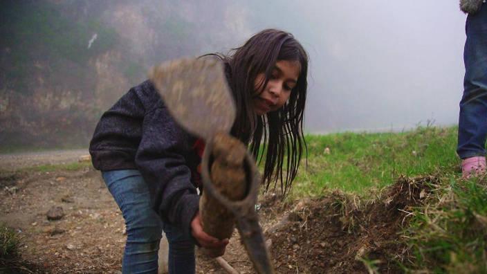 Honduras, le courage fait vivre