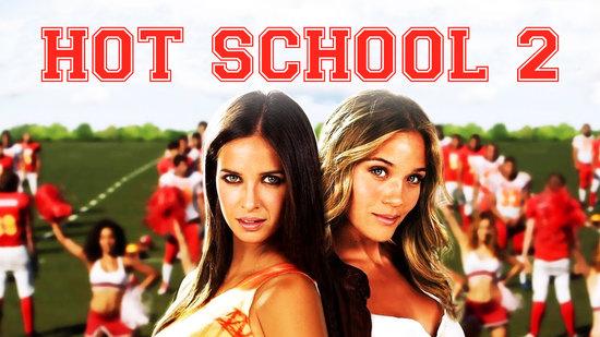 Hot School 2