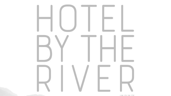 Hotel by the river