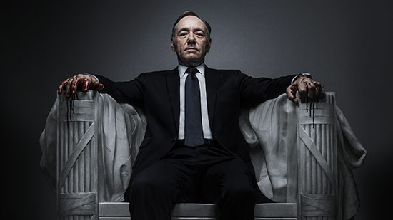 House of Cards - S01