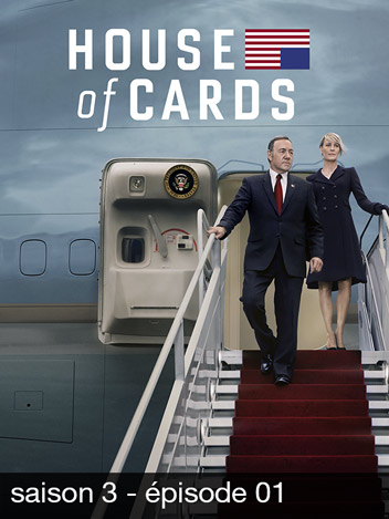 House of Cards - S03