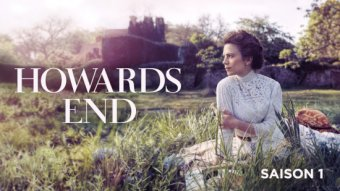 Howards End - S01