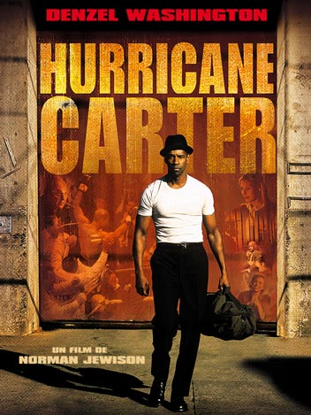 Hurricane Carter