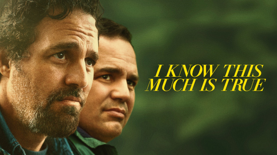 I Know This Much Is True - S01