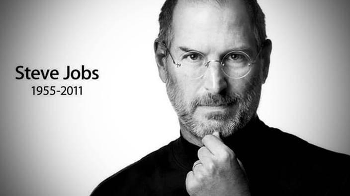 Il y a 10 ans nous quittait Steve Jobs