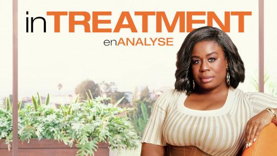In Treatment : En analyse - S04