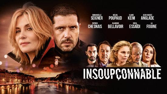 Insoupçonnable - S01