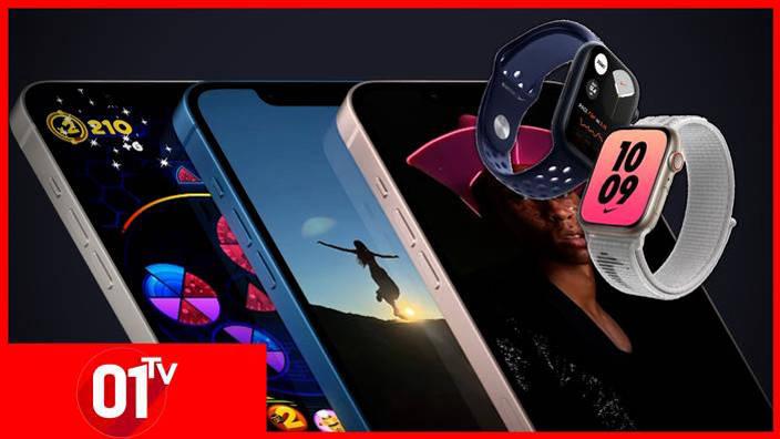 iPhone 13 : le résumé des annonces