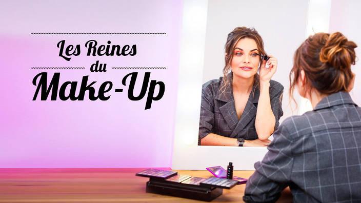 J1 : mettez des paillettes dans votre make-up