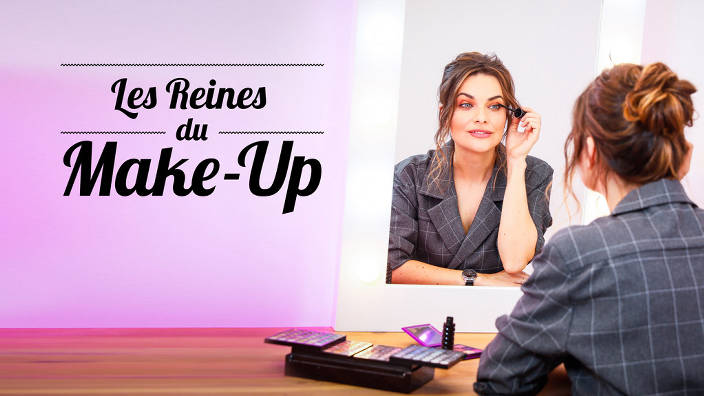 J5 : mettez des paillettes dans votre make-up