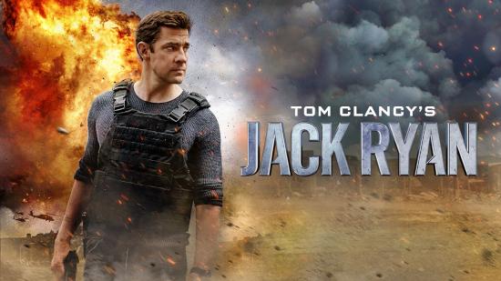 Jack Ryan - S01