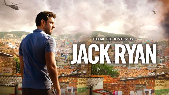 Jack Ryan - S02