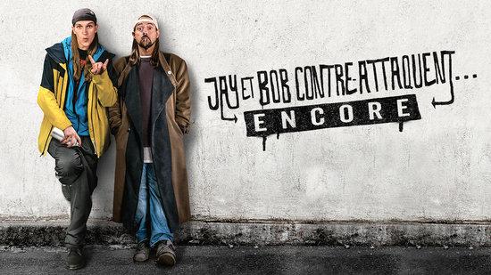 Jay et Silent Bob Reboot