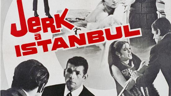 Jerk à Istanbul