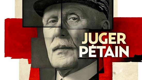 Juger Pétain -S01